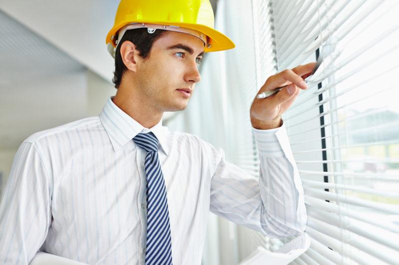 Okresowe Przeglądy Obiektów Budowlanych